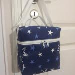 T-Bag für Toniebox mit Sternen