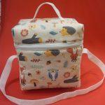 T-Bag für Toniebox Waldtiere