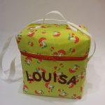 T-Bag Louisa