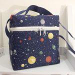 T-Bag für die Toniebox Universum