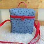 T-Bag, Musikspielwürfel, Punkte, rot, Toniebox®