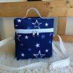 T-Bag, Musikspielwürfel,Sterne,blau, Toniebox®