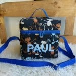 T-Bag, Musikspielwürfel,Affen, blau, Toniebox®