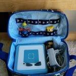 T-Bag, Musikspielwürfel, innen, Toniebox®