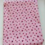 Sterne rosa / pink